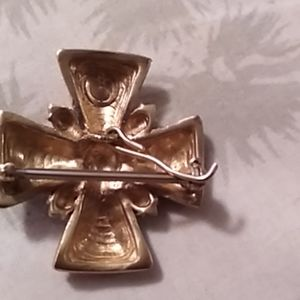 St. John Collection Jewelry - St John Brooch